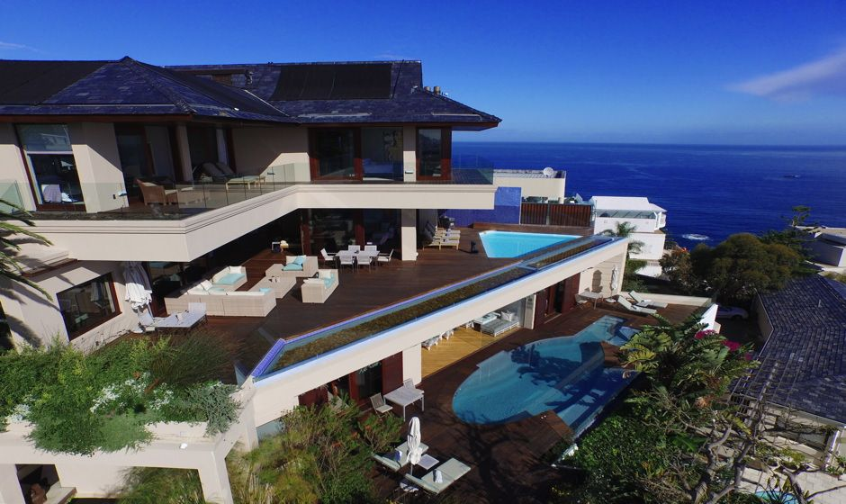 Ellerman House Villa 2