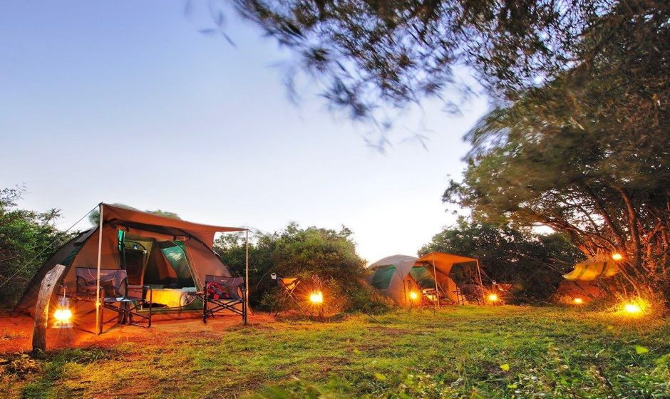 Shamwari Explorers Camp
