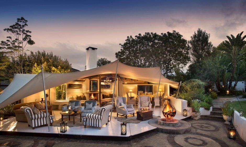 Hunters Country House Plettenberg Bay