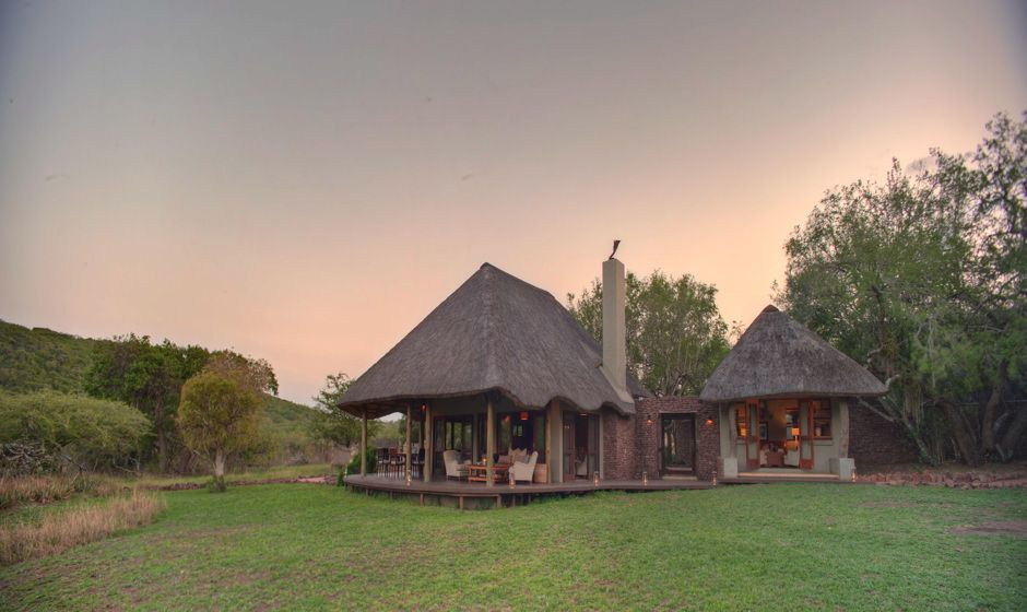Phinda Zuka Lodge