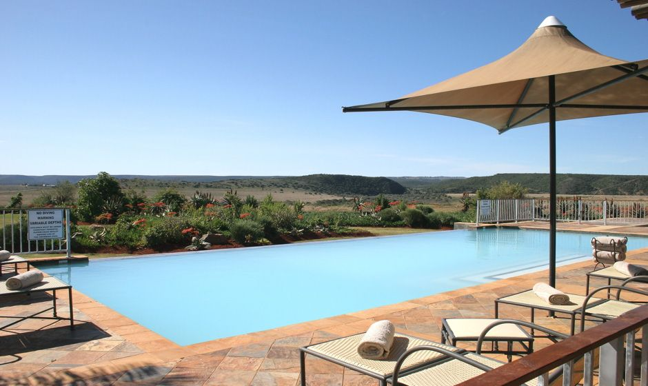 Shamwari Riverdene Lodge